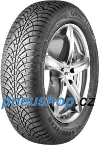 Goodyear UltraGrip 9+ ( 195/60 R15 88T )