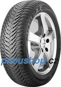 Goodyear UltraGrip 8 ( 165/65 R14 79T DOT2015 )
