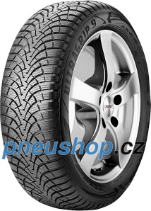 Goodyear UltraGrip 9 ( 165/70 R14 85T XL )