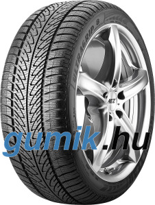 Goodyear UltraGrip 8 Performance ( 205/45 R17 88V XL , felnivédős (MFS) )
