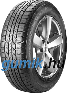 Goodyear Wrangler HP All Weather ( 255/65 R17 110H , felnivédős (MFS) )