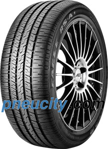 Goodyear Eagle RS A