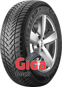 Goodyear UltraGrip +