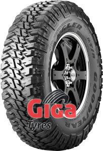 Goodyear Wrangler MT-R pneu
