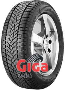 Goodyear UltraGrip Performance GEN-1