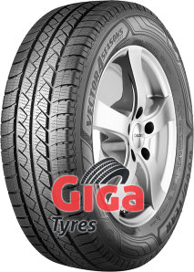 Goodyear Vector 4Seasons Cargo