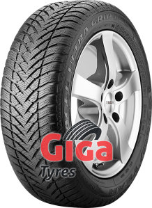 Goodyear Eagle Ultragrip Gw 3