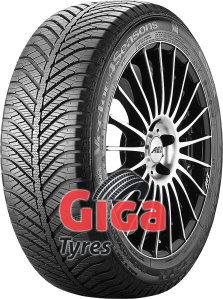 Goodyear Vector 4 Seasons tyre