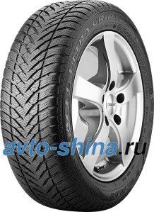 Goodyear Eagle UltraGrip GW-3 ( 205/50 R16 87H )