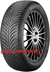 Goodyear Vector 4 Seasons G2 ROF ( 195/55 R16 87H , runflat )