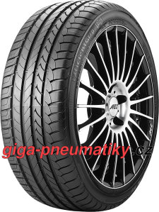 Goodyear EfficientGrip ROF ( 205/55 R16 91W *, runflat )