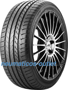 Goodyear EfficientGrip 215/50 R17 91V OP, Ultra