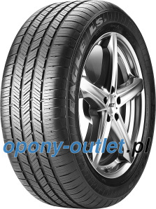Goodyear Eagle LS2