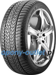 Goodyear UltraGrip 8 Performance 215/60 R16 99V XL