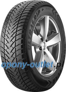 Goodyear UltraGrip + 265/70 R16 112T , SUV