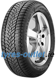 Goodyear UltraGrip Performance GEN-1 195/45 R16 84V XL