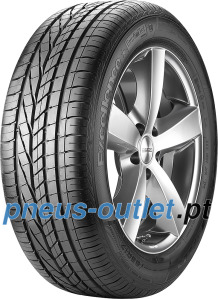 Goodyear Excellence ROF 255/45 R18 99Y MOE, runflat BLT
