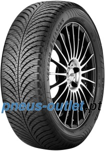 Goodyear Vector 4 Seasons G2 255/55 R19 107V , SUV