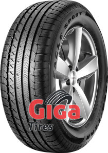 Goodyear Eagle Sport All-Season ( 245/40R18 93W VSB )