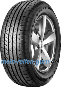 Goodyear Eagle Sport All Season Xl