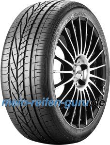 Goodyear Excellence pneu