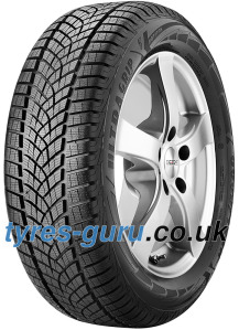 Goodyear UltraGrip Performance GEN-1 215/60 R17 100V XL , SUV