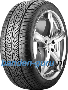 Goodyear UltraGrip 8 Performance 205/45 R17 88V XL