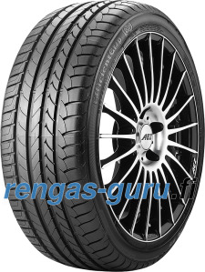Goodyear EfficientGrip 255/60 R18 112V XL , SUV