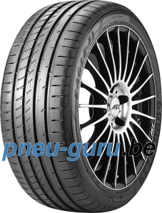 Goodyear Eagle F1 Asymmetric 2 XL pneu