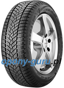 Goodyear UltraGrip Performance GEN-1 275/45 R21 110V XL , MO1, SUV