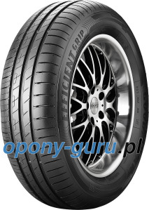 Goodyear EfficientGrip Performance ROF 205/55 R17 91W *, runflat