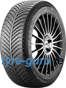 Goodyear Vector 4 Seasons