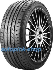 Goodyear EfficientGrip 265/70 R18 116H , SUV