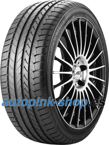 Goodyear EfficientGrip 265/50 R20 111V XL , SUV