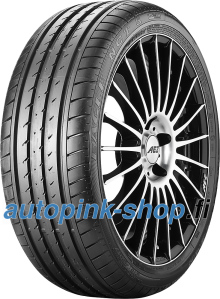 Goodyear Eagle NCT 5 ROF