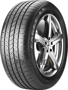 Goodyear Eagle LS2 ( 235 55 R19 101V, N0 )