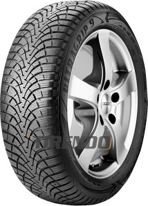 Goodyear UltraGrip 9 ( 195/55 R16 87H )