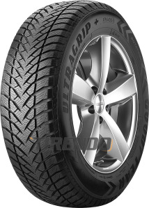 Goodyear UltraGrip + SUV