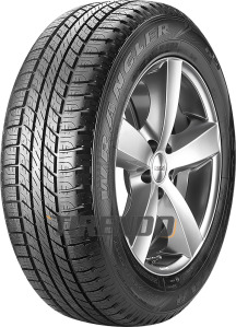 Goodyear Wrangler HP All Weather ROF