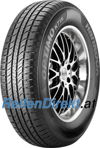 Hankook Optimo K715 pneu