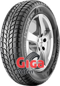 Hankook Winter I-Cept RS W442 pneu