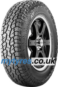 Image of Hankook Dynapro ATM RF10 ( P235/70 R16 107T XL , with rim protection (MFS) OWL )