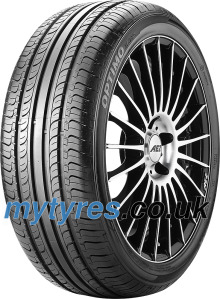 Hankook Optimo K415 tyre