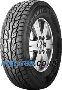 Hankook Winter I*pike Lt (rw09)