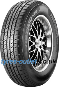 Hankook Optimo K715 165/70 R13 79T