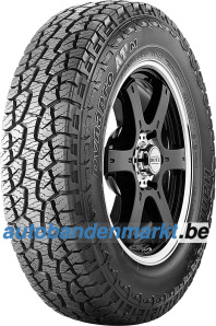 Hankook Dynapro ATM RF10 band