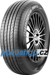 Hankook Dynapro HP2 (RA33) ( 235/75 R15 105H 20% Off Road - 80% On Road )
