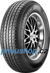 Hankook Optimo K715 ( 165/80 R13 87R XL )