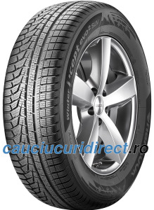Hankook i*cept evo² (W320A) ( 235/55 R19 105V XL 4PR, SUV, SBL ) imagine
