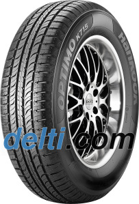 Hankook Optimo K715 165/70 R13 83T XL SBL